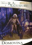 Domovina (Temný Elf 1.) - obálka