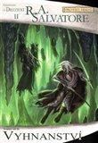 Vyhnanství (Legenda o Drizztovi 2) - obálka