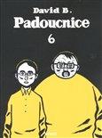 Padoucnice 6 - obálka