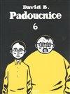 Obálka knihy Padoucnice 6