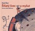 Šišatý švec a myšut - obálka