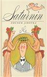 Saturnin (Kniha, vázaná) - obálka