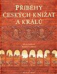 Příběhy českých knížat a králů - obálka