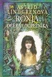 Ronja, dcera loupežníka - obálka