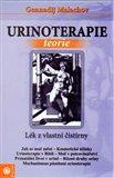 Urinoterapie - Lék z vlastní čistírny - obálka
