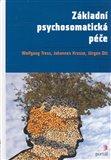 Základní psychosomatická péče - obálka