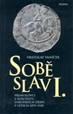 Soběslav I. - obálka