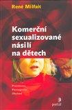 Komerční sexualizované násilí na dětech - obálka