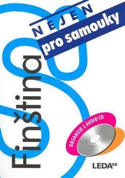 Finština nejen pro samouky + 2CD