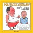 Politické (o)bludy - obálka