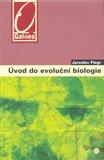 Úvod do evoluční biologie - obálka