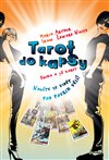 Obálka knihy Tarot do kapsy
