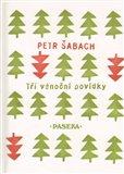 Tři vánoční povídky - obálka