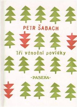 Obálka titulu Tři vánoční povídky