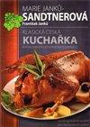 Obálka knihy Klasická česká kuchařka