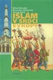 Islám v srdci Evropy - obálka