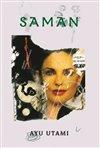 Obálka knihy Saman