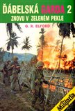 Ďábelská garda 2 (Znovu v zeleném pekle) - obálka
