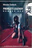 JFK 13 - Prokletí legendy - Dámská hra - obálka