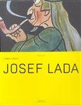 Katalog Josef Lada (1887-1957) - obálka
