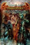 DragonRealm - Vlčí přilba - obálka