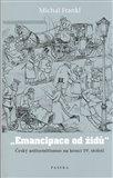 Emancipace od Židů - obálka