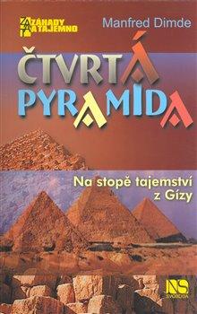 Obálka titulu Čtvrtá pyramida