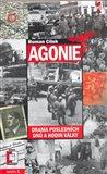 Agonie - obálka