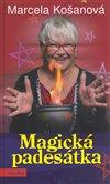 Obálka knihy Magická padesátka