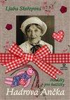 Obálka knihy Hadrová Ančka