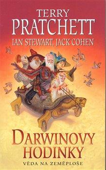 Darwinovy hodinky. Věda na Zeměploše 3 - Terry Pratchett