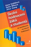 koln&#237; hodnocen&#237; &#225;k a student - oblka
