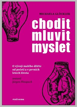 Oblka titulu Chodit, mluvit, myslet