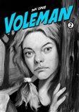 Voleman 2 - obálka