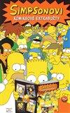 Komiksové extrabuřty (Simpsonovi) - obálka