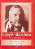 Nejvyšší Skutečnost, vědomí Srdce (Moudrost Bhagavana Nitjánandy) - obálka