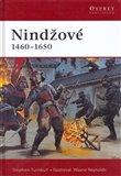 Nindžové (1460 - 1650) - obálka