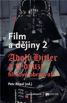 Obálka titulu Film a dějiny II.