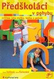 Předškoláci v pohybu - obálka