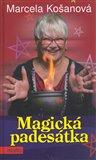 Magická padesátka - obálka