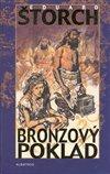 Obálka knihy Bronzový poklad