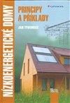 Obálka knihy Nízkoenergetické domy