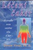 Léčení čaker (Probuďte svou vnitřní sílu a dar léčit) - obálka