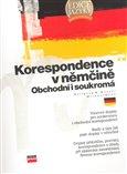 Korespondence v němčině (Obchodní i soukromá) - obálka