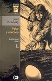 Vejce s ozvěnou (Kroniky nové Země I.) - obálka