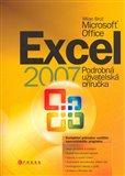 Microsoft Office Excel 2007 (Podrobná uživatelská příručka) - obálka