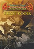 DragonRealm - Dračí kodex - obálka