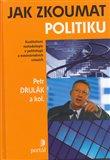 Jak zkoumat politiku - obálka