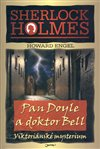 Obálka knihy Pan Doyle a Doktor Bell