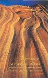 Geomancie a integrální kultura - obálka